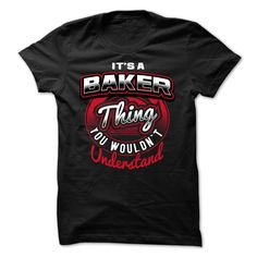 [SPECIAL] Its Baker  thing, You Wouldnt Understand
