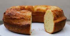 Gâteau moelleux à la fleur d'oranger: recette facile