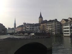 Schweiz, Zürich (2010)
