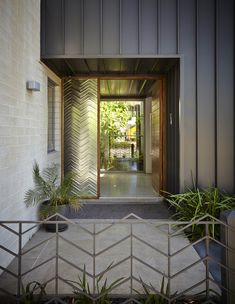 Northcote House — ADAM DETTRICK ARCHITECTS | Sustainable Architects Melbourne