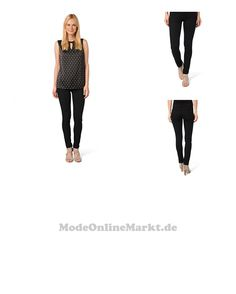 4057309953090 | #zero #Damen #Skinny #Fit-Jeans #Padua, #30 inch #562831 #black #34