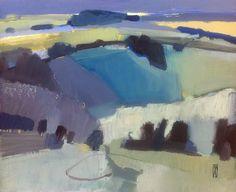 Malcolm Ashman - 'Devon series March 2016'