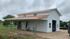Fremont, Ohio. Fremont Ohio, Post Frame Building, Pole Barns, Shed, Outdoor Structures, Home, Decor, Warehouses, Decoration