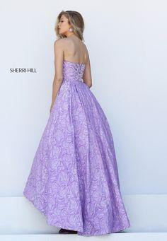 Sherri Hill 50436