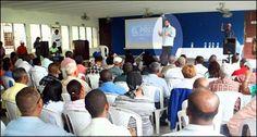 PRD da inicio entrenamiento en desarrollo movimiento #dímelo
