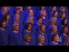 Somewhere, from West Side Story - Mormon Tabernacle Choir - YouTube