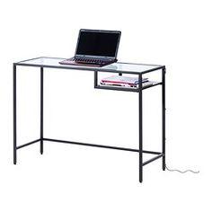 VITTSJÖ Bord til bærbar computer - IKEA