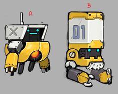 concept art character 2d platformer - Поиск в Google