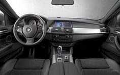 Ultra HD BMW X6 M50d 14 1920�1200