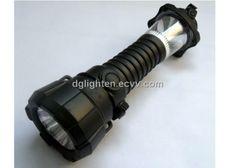 Camping Lantern with LED flashlight LT-6102 (LT-6102) - China Camping Lantern, Lighten