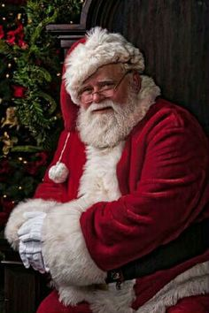 Dallas-Based Santa Claus Agent, Providing The Highest Quality Entertainers and Christmas Characters In Texas. We Specialize in Santa Visits! Merry Christmas, Christmas Scenes, Father Christmas, Christmas Love, Christmas Pictures, Winter Christmas, Vintage Christmas, Christmas Collage, Christmas Blessings