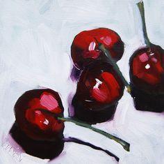 Katy Kindig: More Paintings