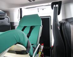 Citroen Spacetourer Tamlans, Wheelchair Accessible Taxi Taxi, Baby Car Seats