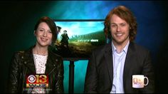 Coffee With: Outlander « CBS Baltimore - Aug. 4th