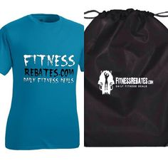 Summer 2015 Fitness Rebates Giveaway Fitness Deals Online is Hosting a Brand…