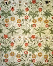 The Textile Blog: Examples of Medieval Textile Patterns