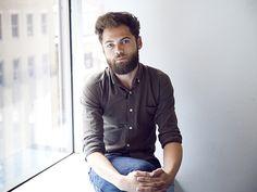passenger mike rosenberg - Google Search Folk Music, My Music, Mike Rosenberg, Stand By Me, Gemini, Men Casual, David, People, Mens Tops