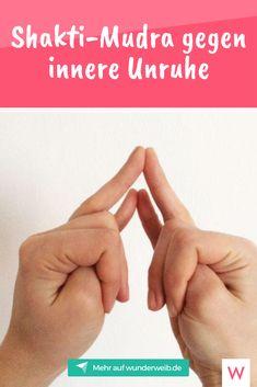Finger Yoga: 5 mudras contre le stress et la douleur - Aptitude - Fitness Yin Yoga, Yoga Meditation, Yoga Flow, Yoga Inspiration, Fitness Inspiration, Yoga Fitness, Sport Fitness, Fitness Exercises, Finger Yoga