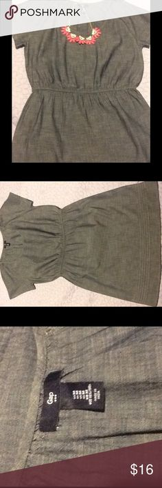Gap dress Gap dress size medium GAP Dresses