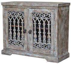 9c05f9de9a77f0 Guru 2 Door Jali Server by Jaipur Furniture Jaipur