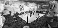 the cotton club harlem - Google Search