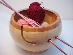 man I just really want a yarn bowl