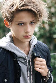"""Conheça o menino """"mais lindo do mundo"""" - Imagen 4"""