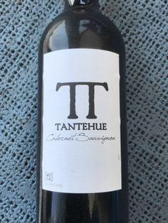 Ventisquero Tantehue Cabernet Sauvignon 2016 | Wine Info