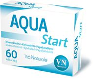 Aqua Start Via Naturale