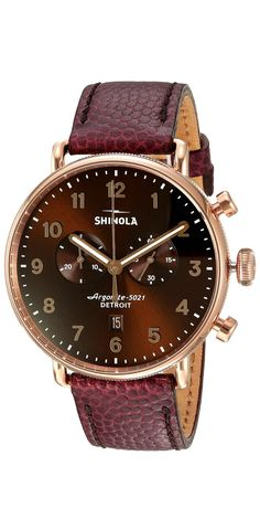 12c8f295dc Timing is everything. Master every moment with the timeless treasure of a  #Shinola #