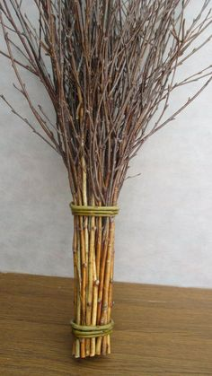 Extra long birch twigstwigs for brrom birch twigsbirch tree Vase With Branches, Birch Branches, Tree Branch Art, Branch Decor, Seasoned Wood, Enchanted Forest Wedding, Bamboo Crafts, Wood Coasters, Wooden Wall Art