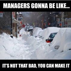 Managers be like... | A Nurse's Life | Pinterest