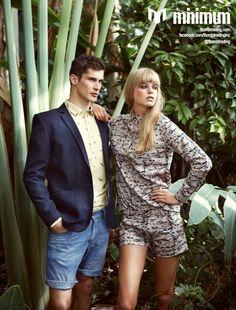 Minimum Southern Prep, Prepping, June, Style, Fashion, Moda, La Mode, Fasion, Fashion Models