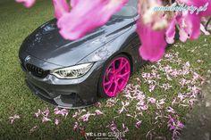 BMW M4 Velos