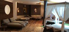 Wellnesstraum im Schlosshotel Göbels Prinz von Hessen MEXXIS-BeautyConcept