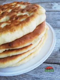 Plăcinte pufoase fără dospire Cookie Recipes, Pancakes, Recipies, Gluten Free, Bread, Cookies, Breakfast, Food, Kitchens