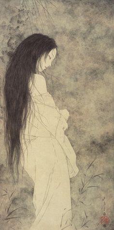Ghost Diagram - Takato Yamamoto...