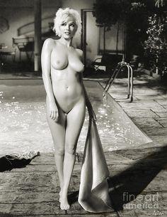 Marilyn+Monroe+nude
