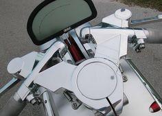 2003 Dodge Tomahawk Concept