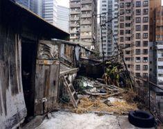 Secret Slums: Ramshackle Rooftop Villages of Hong Kong http://weburbanist.com/2013/12/28/secret-slums-ramshackle-rooftop-villages-of-hong-kong/