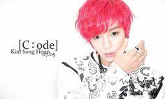 C:ode (Sang Hoon)