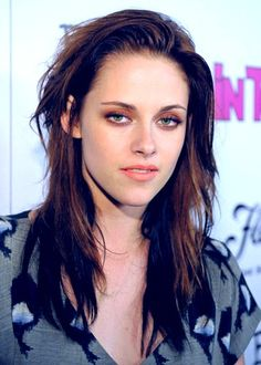 Kristen Stewart at the 2008 MTV VMAs