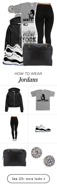 """""""6/28/16"""" by lookatimani on Polyvore featuring Nadri, Casetify, Retrò and Chanel"""