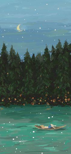 Cute Pastel Wallpaper, Soft Wallpaper, Anime Scenery Wallpaper, Cute Patterns Wallpaper, Painting Wallpaper, Kawaii Wallpaper, Cute Wallpaper Backgrounds, Wallpaper Iphone Cute, Pretty Wallpapers