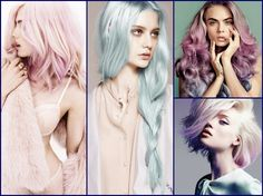 long hair color trends ideas 2016 - Google Search
