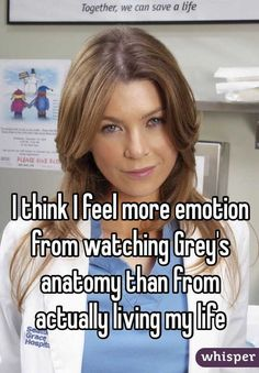 "21 Confessions From The Biggest ""Grey's Anatomy"" Fans On The Internet"