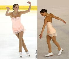 Figure Skating Costumes: Photo