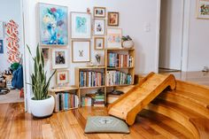Ineke's Melbourne Home in an Old Wool Mill — House Tour