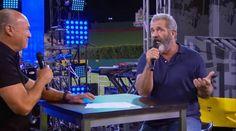"""Mel Gibson divulgou em uma recente entrevista o nome que terá a sequência do filme de 2004 """"A Paixão de Cristo"""", que levou às telonas as últimas 12 horas de vida do Senhor Jesus. """"Que fique claro que o seu nome não será 'A Paixão de Cristo 2', mas sim 'A ressurreição'"""", afirmou o ator,...  Serviço Católico de Utilidade Pública."""