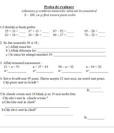 Math For Kids, Activities For Kids, Math Minutes, School Lessons, Baby Love, Sheet Music, Parenting, Classroom, Student